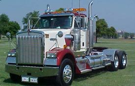 Danny Wilcox Trucking