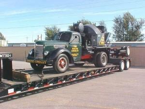 Dolese Truck 5